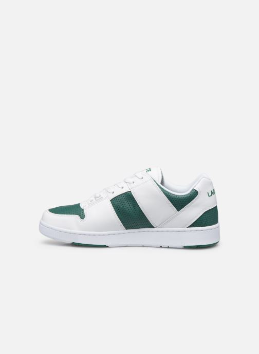 Sneakers Lacoste Thrill 319 3 US SMA Hvid se forfra