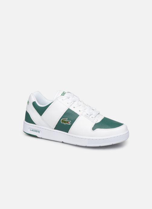 Sneakers Lacoste Thrill 319 3 US SMA Hvid detaljeret billede af skoene
