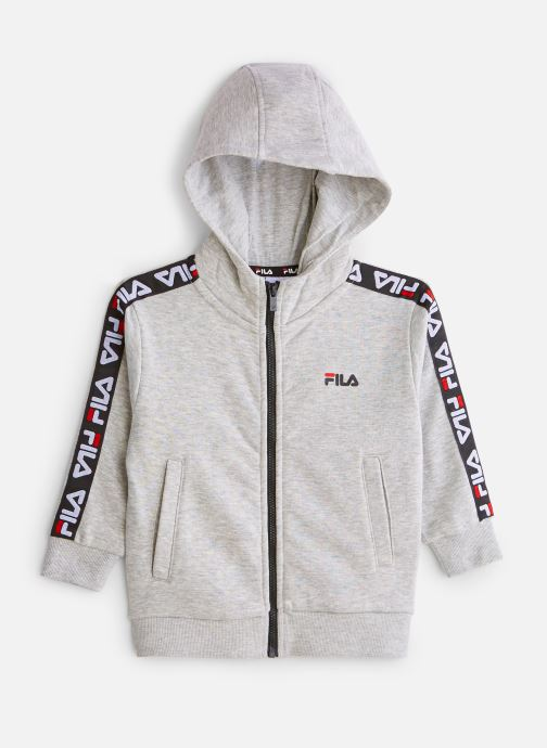 FILA Sweatshirt hoodie ELLAHNAH Hoody (Noir) Vêtements