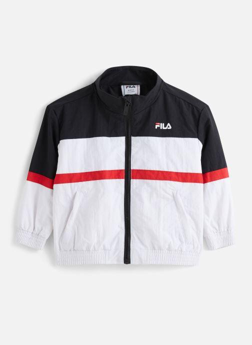Vêtements FILA KAYAN Wind Jacket Noir vue détail/paire