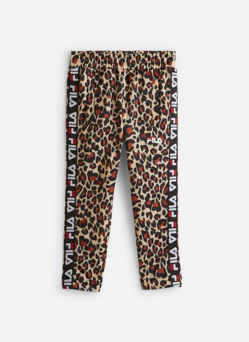 Vêtements FILA TALISA AOP Track Pants Multicolore vue détail/paire