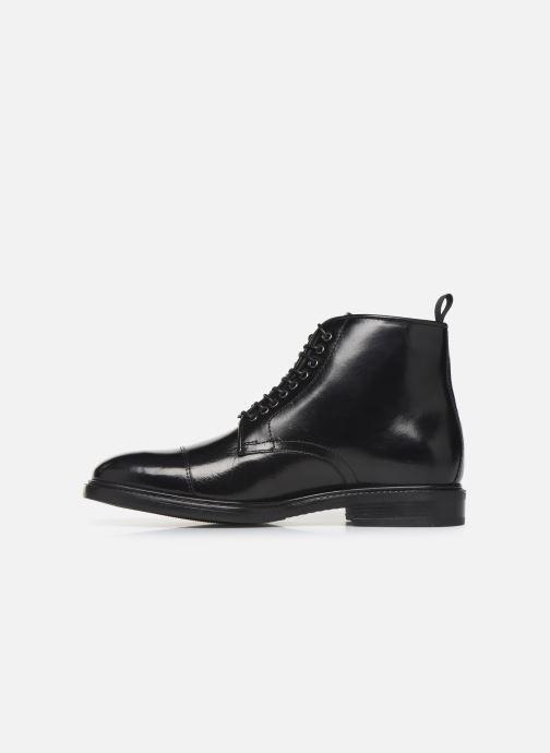 Boots en enkellaarsjes Azzaro Vigne Zwart voorkant