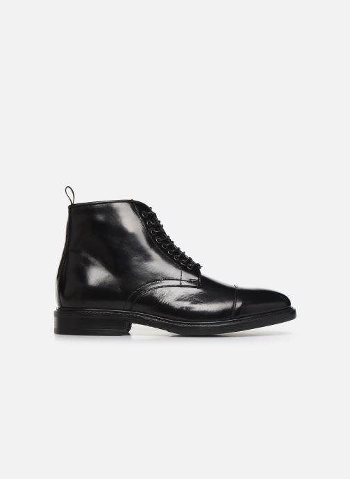 Bottines et boots Azzaro Vigne Noir vue derrière