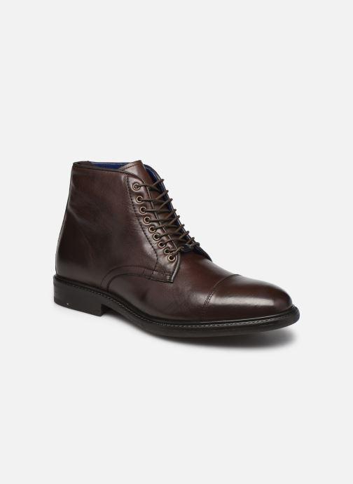 Stiefeletten & Boots Azzaro Vigne braun detaillierte ansicht/modell