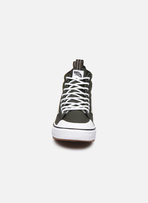 Sneakers Vans SK8-Hi MTE 2.0 DX Groen model