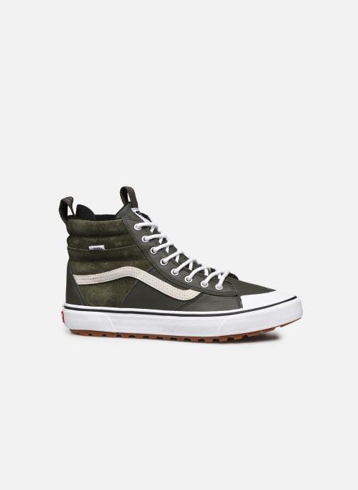 Sneakers Vans SK8-Hi MTE 2.0 DX Groen achterkant