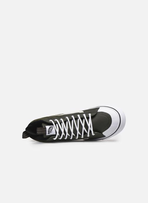 Sneakers Vans SK8-Hi MTE 2.0 DX Groen links