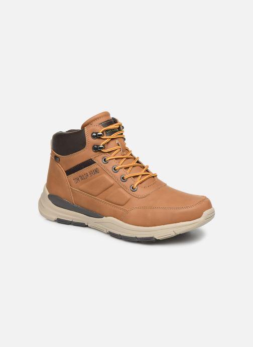 Sneakers Tom Tailor Tony Marrone vedi dettaglio/paio