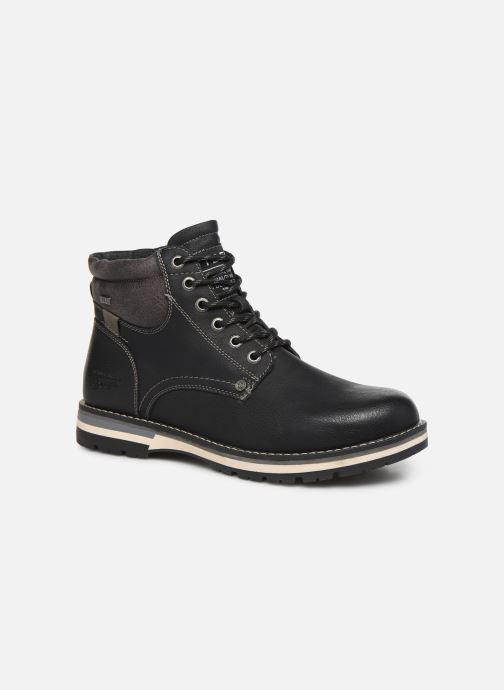 Stiefeletten & Boots Tom Tailor Nils schwarz detaillierte ansicht/modell