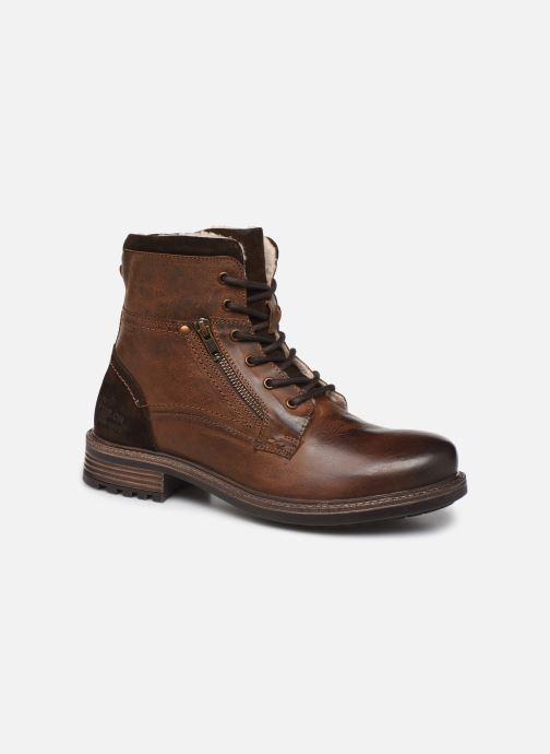 Boots en enkellaarsjes Heren Ben