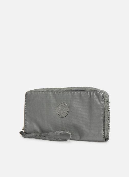 Portemonnaies & Clutches Kipling Alia silber schuhe getragen