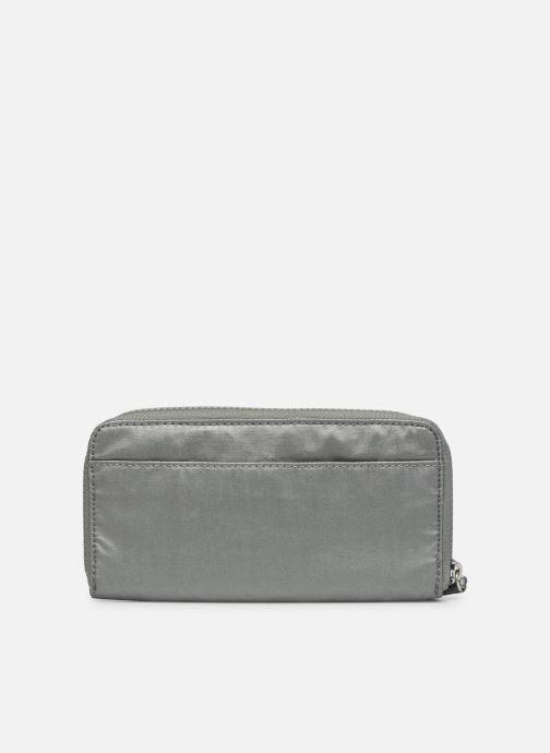 Portemonnaies & Clutches Kipling Alia silber ansicht von vorne