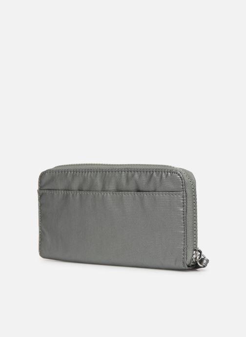 Portemonnaies & Clutches Kipling Alia silber ansicht von rechts