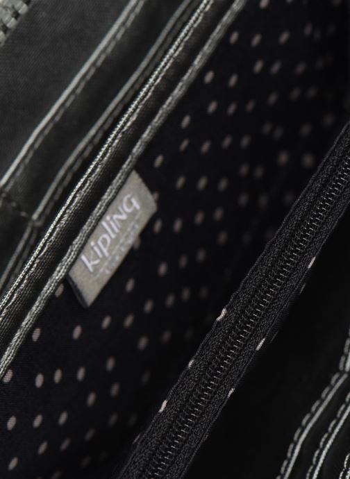 Portemonnaies & Clutches Kipling Alia silber ansicht von hinten
