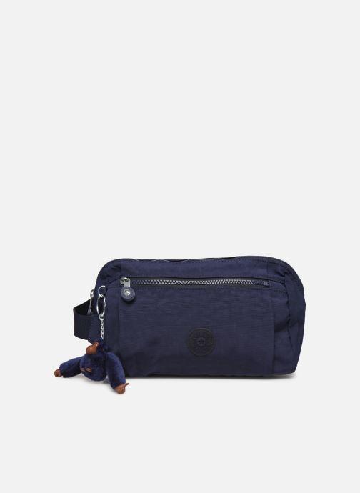 Bagages kipling Aniki Bleu vue détail/paire