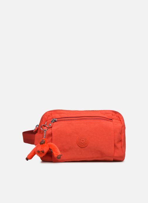 Bagages kipling Aniki Rouge vue détail/paire