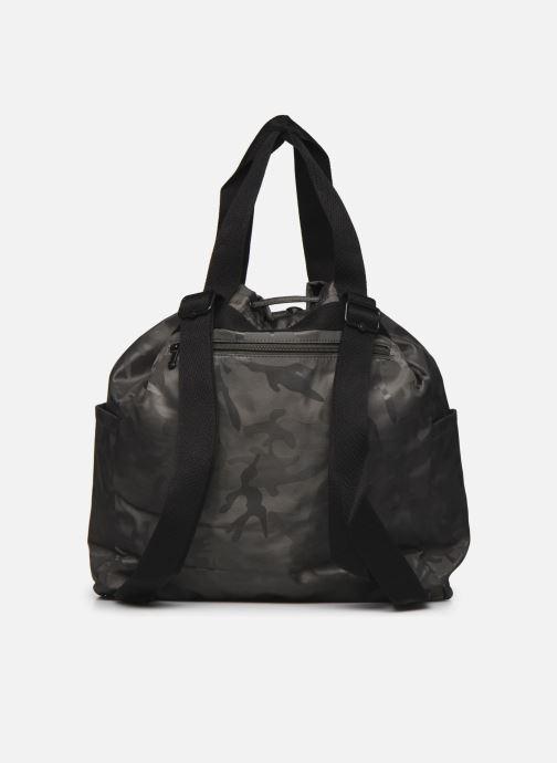 Sacs à main kipling Art Backpack M Vert vue face