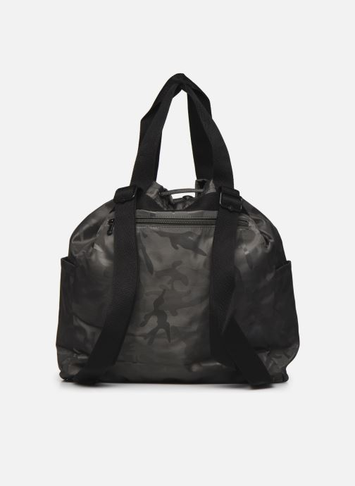 Borse Kipling Art Backpack M Verde immagine frontale