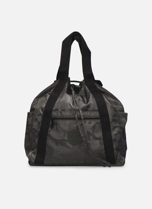Sacs à main kipling Art Backpack M Vert vue détail/paire