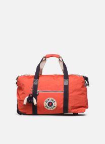 Reisegepäck Taschen Art On Wheels M