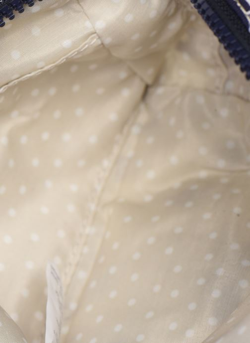 Portemonnaies & Clutches kipling Inami M weiß ansicht von hinten
