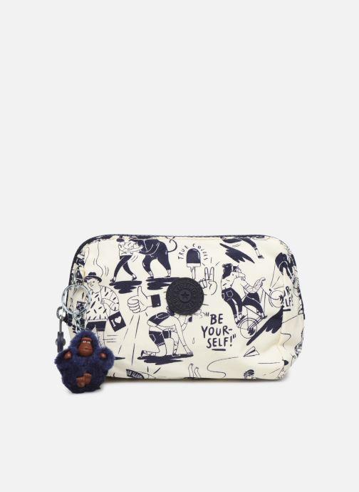 Portemonnaies & Clutches kipling Inami M weiß detaillierte ansicht/modell