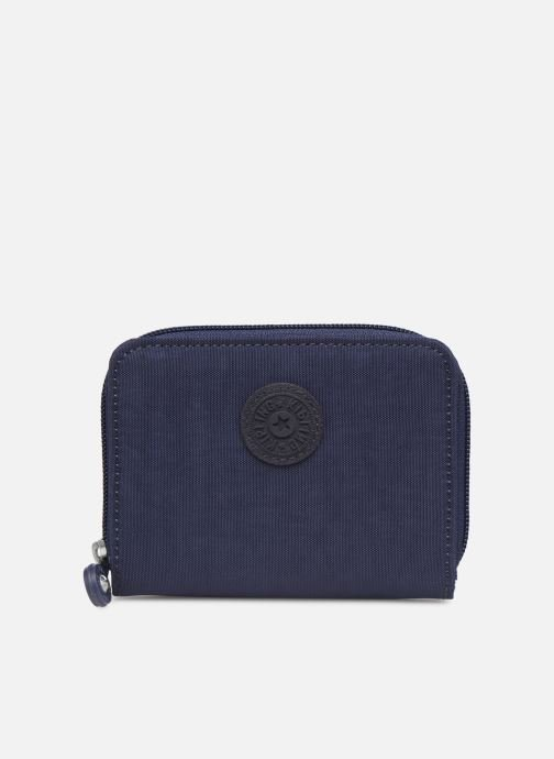 Kleine lederwaren kipling Money Power Blauw detail