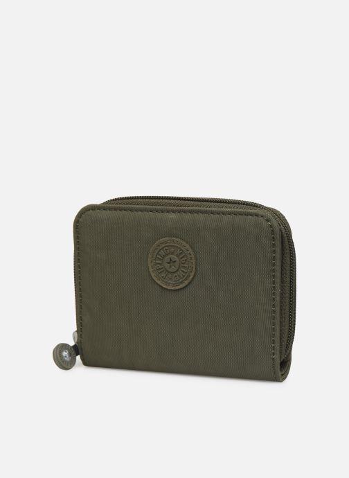 Portemonnaies & Clutches kipling Money Power grün schuhe getragen