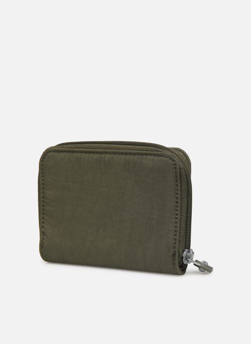 Portemonnaies & Clutches kipling Money Power grün ansicht von rechts