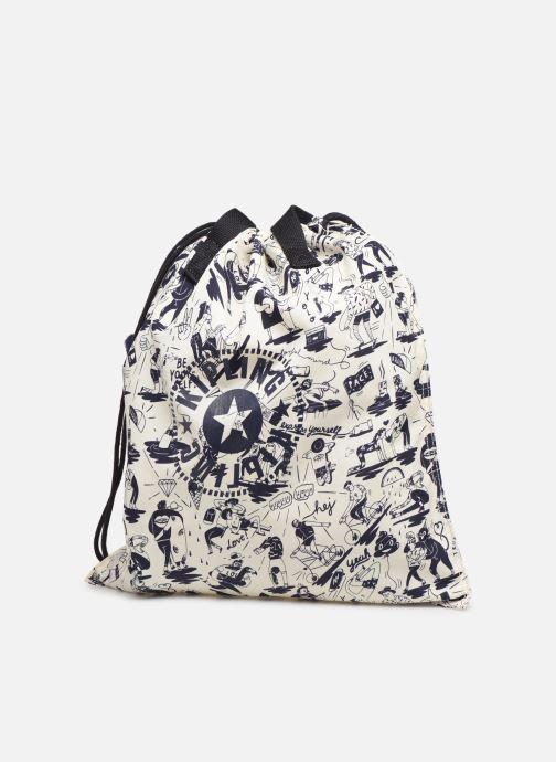 Handtaschen kipling New Hiphurray weiß schuhe getragen