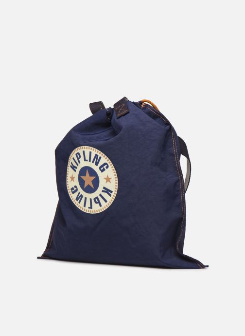 Handtassen kipling New Hiphurray Blauw model