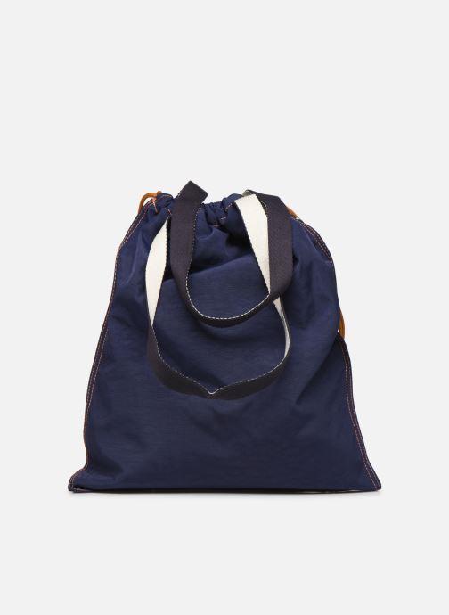 Handtassen kipling New Hiphurray Blauw voorkant