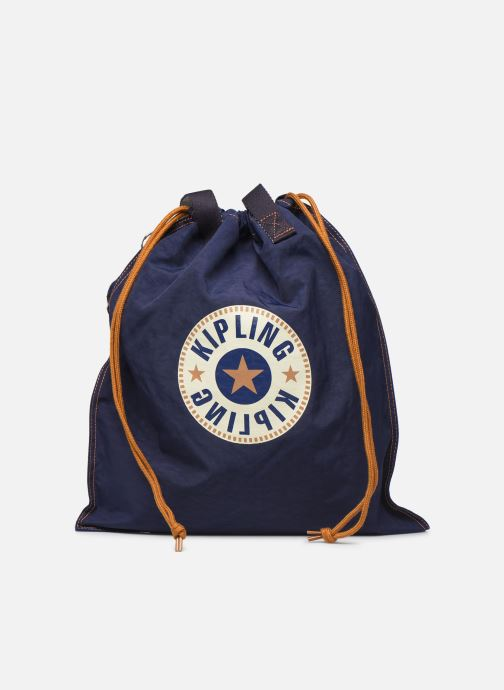 Handtassen kipling New Hiphurray Blauw detail