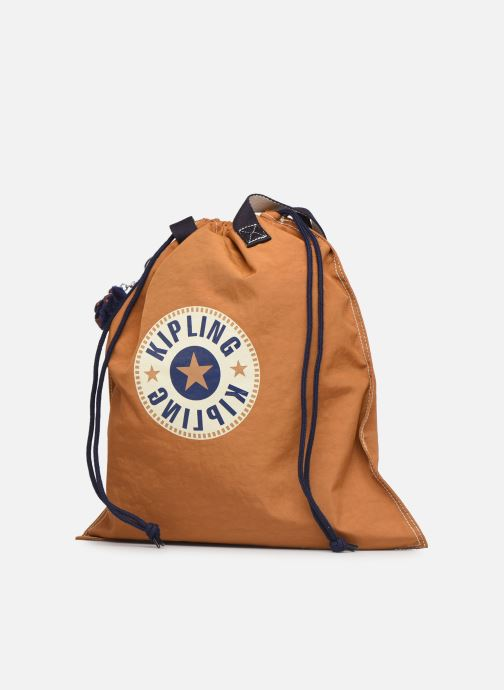 kipling New Hiphurray (Marron) - Sacs à main chez  (397016)