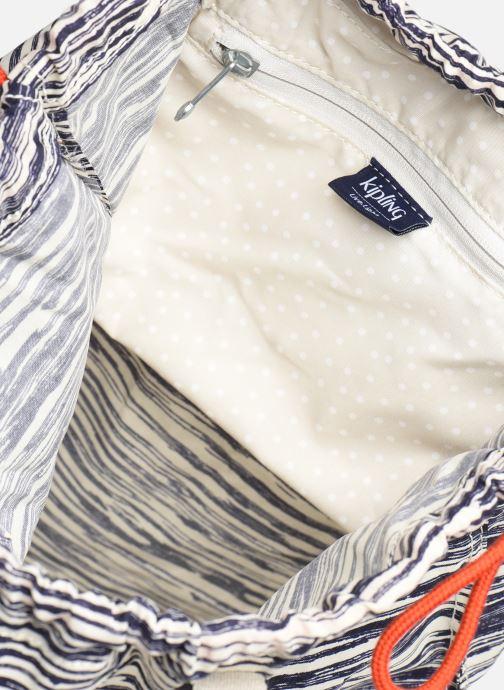 Handtaschen kipling New Hiphurray L Fold blau ansicht von hinten