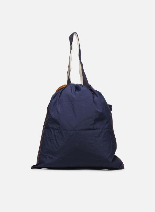 Handtassen kipling New Hiphurray L Fold Blauw voorkant