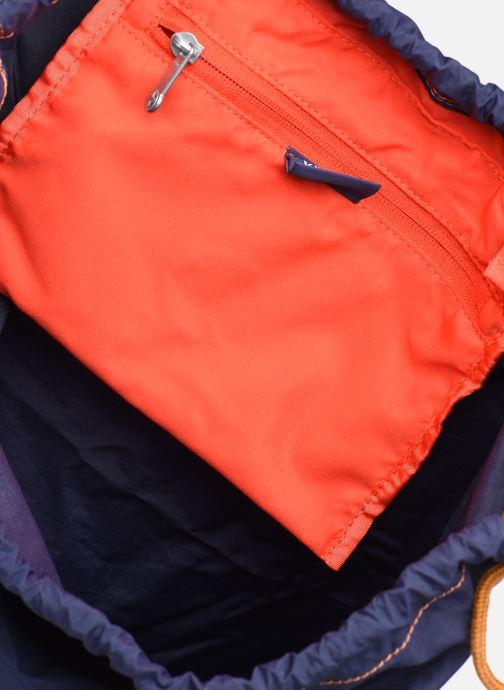 Handtassen kipling New Hiphurray L Fold Blauw achterkant