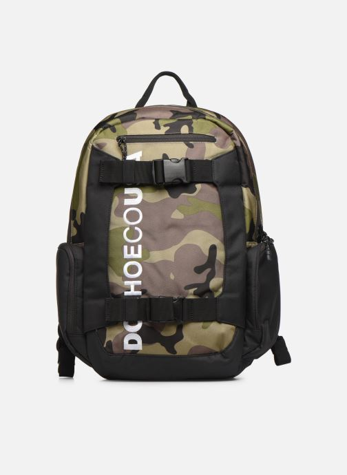 Rucksacks DC Shoes CHALKERS Green detailed view/ Pair view