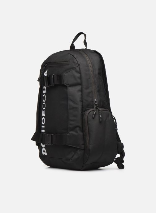 Rucksacks DC Shoes CHALKERS Black model view