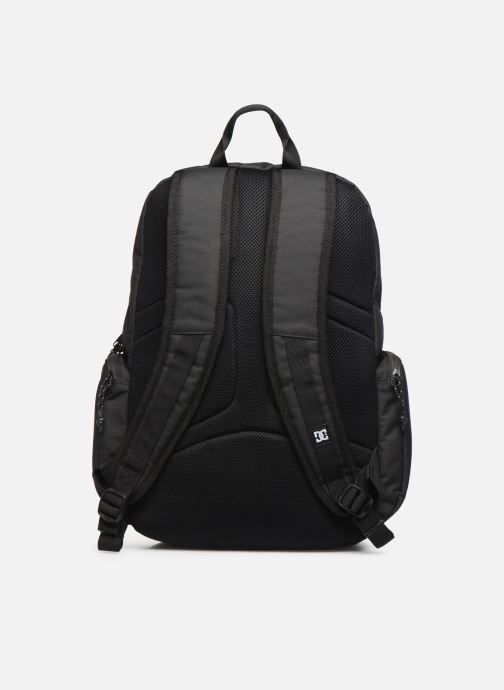 Rucksacks DC Shoes CHALKERS Black front view