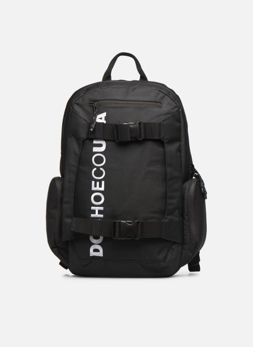 Rucksacks DC Shoes CHALKERS Black detailed view/ Pair view