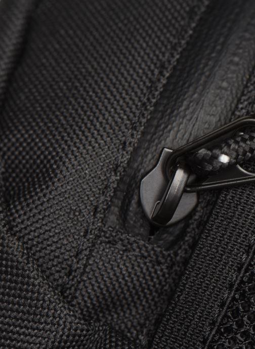 Herrentaschen DC Shoes SLING BLADE schwarz ansicht von links