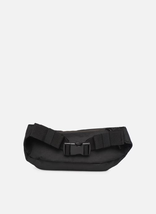 Bolsos de hombre DC Shoes ZACHERS Negro vista de frente