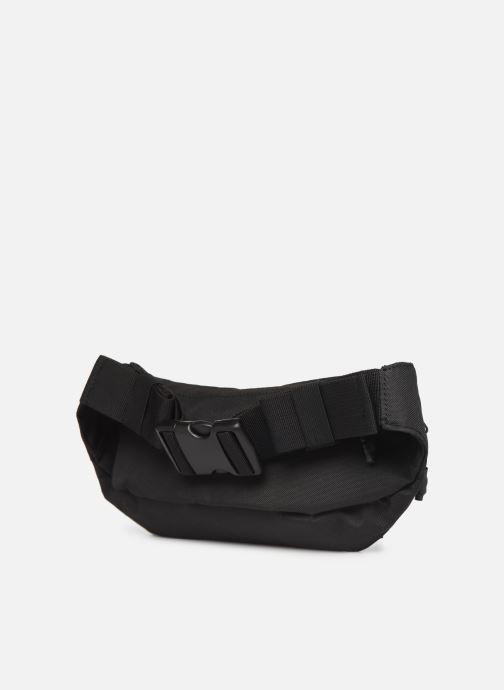Bolsos de hombre DC Shoes ZACHERS Negro vista lateral derecha