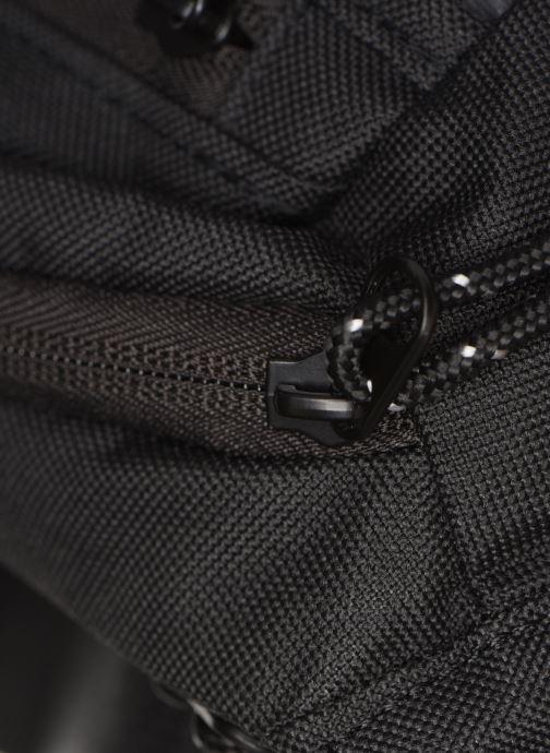 Bolsos de hombre DC Shoes ZACHERS Negro vista lateral izquierda
