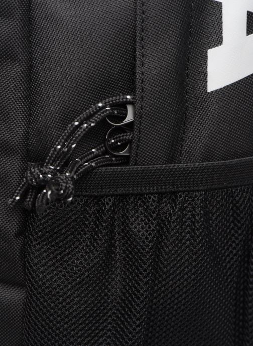 Rucksacks DC Shoes BACKSIDER CB Black view from the left