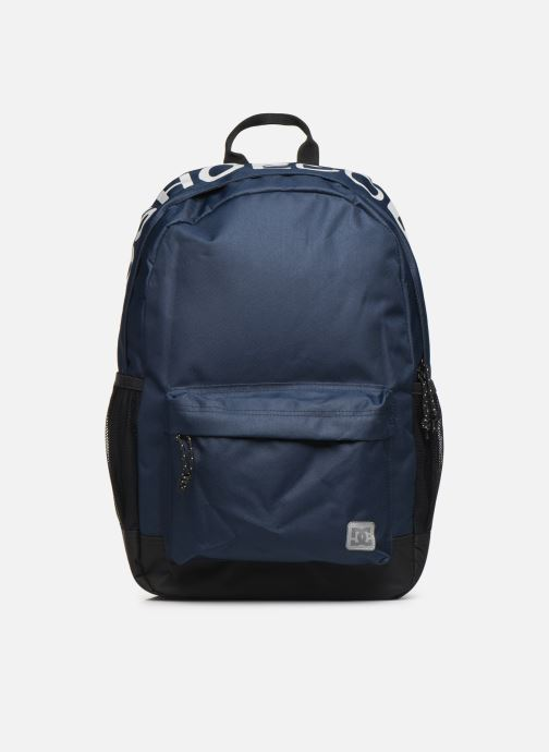 Rucksacks DC Shoes BACKSIDER Blue detailed view/ Pair view