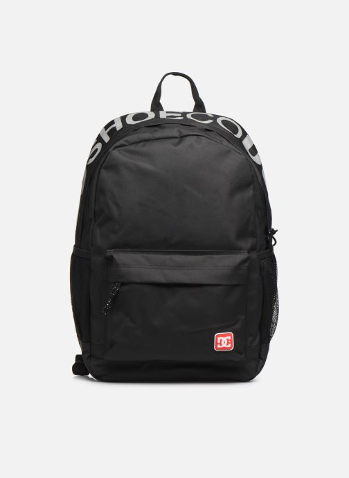 Rucksacks DC Shoes BACKSIDER Black detailed view/ Pair view