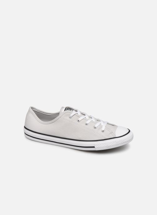 Sneakers Kvinder Chuck Taylor All Star Dainty Canvas Ox