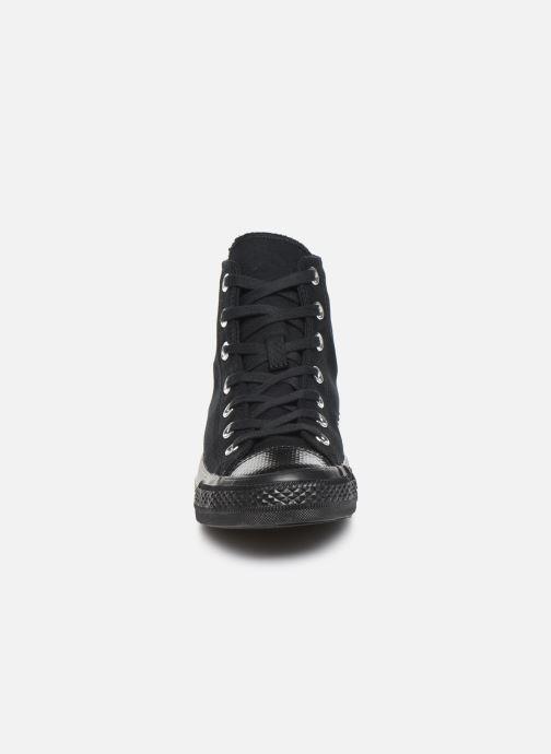 Sneakers Converse Chuck Taylor All Star Stargazer Hi Zwart model